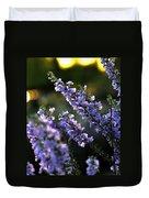 Purple 29987 Duvet Cover