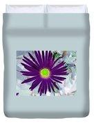 Purple Passion - Photopower 1605 Duvet Cover