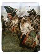 Pyle: Nation Makers, 1906 Duvet Cover