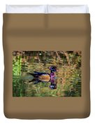 Quack Duvet Cover