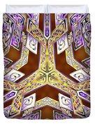 Quantum Legacy Duvet Cover