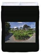 Queen Mary Gardens - Falmouth Duvet Cover