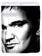Quentin Tarantino Artwork 2 Duvet Cover