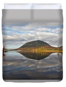Quiet Waters 1507 Duvet Cover