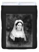 Rachel Donelson Jackson (1768-1828) Duvet Cover