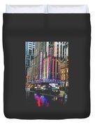 Radio City Music Hall New York City- 1 Duvet Cover