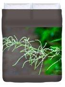 Rain Forest Magic Duvet Cover by Dana Kern