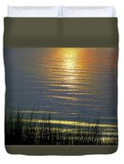 Rainbow Waters Duvet Cover