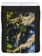 Rainforest Cover Duvet Cover