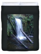 Rainforest Run Off Duvet Cover