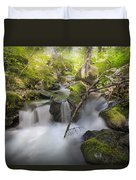 Ramona Creek Duvet Cover