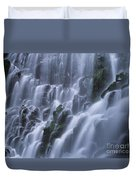Ramona Falls Duvet Cover