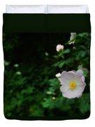 Ranunculus Duvet Cover