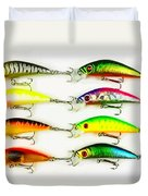 Rapala Collection Duvet Cover