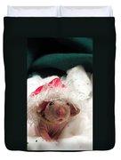 Rat Elf Duvet Cover