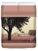 Rawdon's Countrylife Duvet Cover