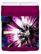 Rays Of Joy - S03-16a Duvet Cover