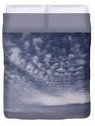 Reach For The Sky 28 Duvet Cover