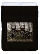 Ready To Ride - Featured In Both Groups Spectacular Artworks Of Faa And Cards For All Occ  Duvet Cover