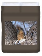 Ready To Rumble Duvet Cover