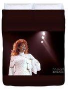 Reba Mcentire-58 Duvet Cover