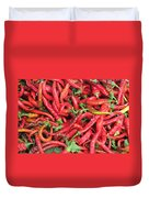 Red Hot Chilli Peppers Duvet Cover
