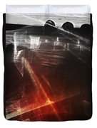 Red River Duvet Cover