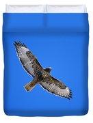 Red-tailed Hawk Arizona Duvet Cover