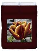 Red Tulip  2116 Duvet Cover