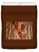 Redwood Spirit Duvet Cover