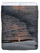Reflections IIi  Duvet Cover