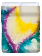 Reflections Of The Universe No. 2234 Duvet Cover