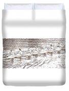 Regatta-2-10jpg Duvet Cover