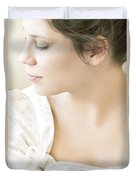 Regency Beauty Duvet Cover