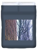 Regular Irregularity  Duvet Cover
