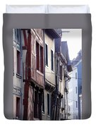 Rennes France 2 Duvet Cover