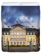 Residence Castle Arolsen Duvet Cover