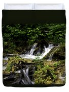 Restless Water Duvet Cover