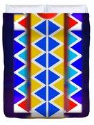 Return Of The Native Duvet Cover