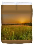 Retzer Sunset Duvet Cover