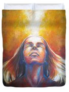 Revelation Duvet Cover