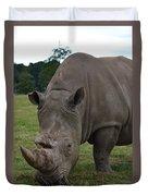 Rhino 2 Duvet Cover