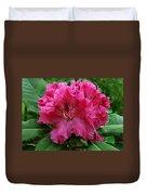 Rhododendron ' Bessie Howells ' Duvet Cover