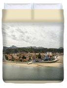 Ribadesella Duvet Cover