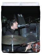 Richard X Hayman Duvet Cover