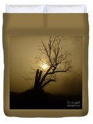 Richmond Park 12 Duvet Cover