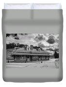 Ridgway Depot 3518b Duvet Cover