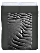 Ripples 5 Duvet Cover
