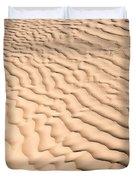 Ripples Duvet Cover