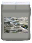 Rippling Water Duvet Cover